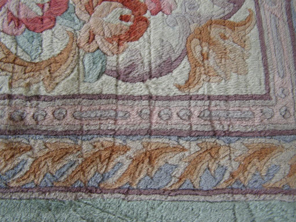 Серия статей по обслуживанию ковровых изделий