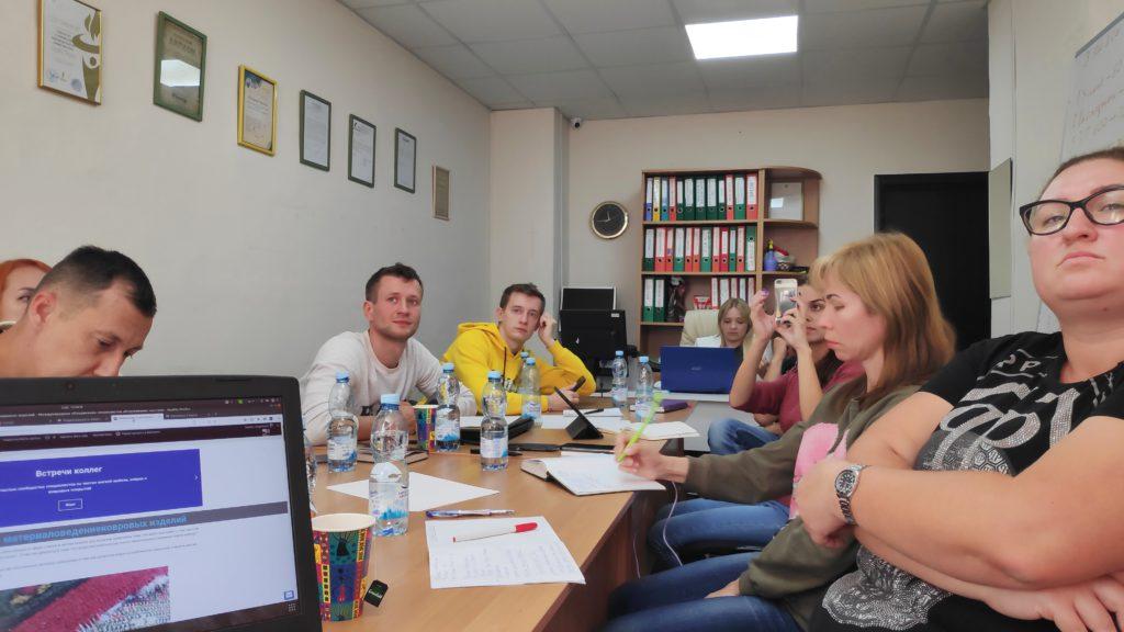 Семинар-практикум: Управленческий учёт в клининговой компании